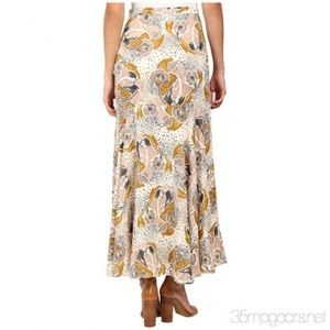 Free People Neutral Combo Maxi